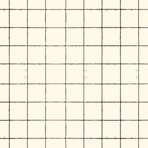 Graph Paper - Cream