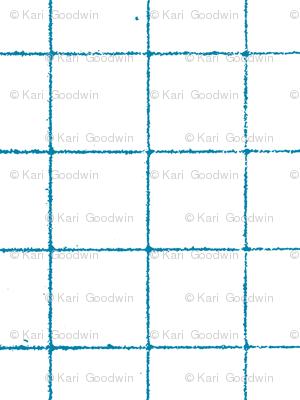 Graph Paper - White