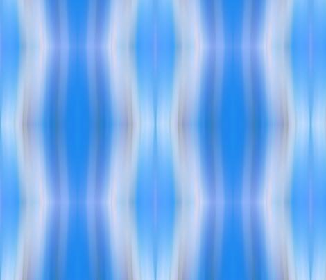 Blurry Blues fabric by koalalady on Spoonflower - custom fabric