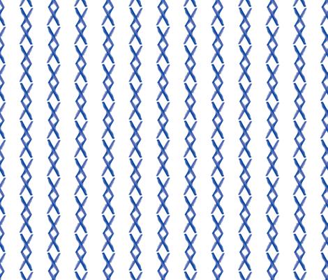 XX fabric by jenflorentine on Spoonflower - custom fabric