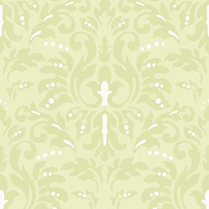 Flaxen_Damask_Pattern