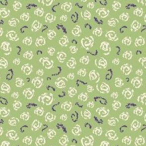Coordinate - Light Green