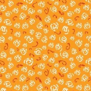 Coordinate - Orange