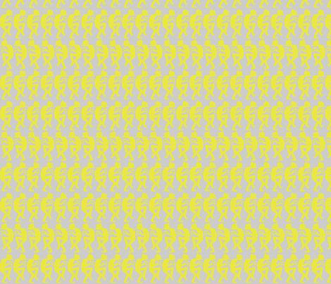Fairy Tale Forest - Creeping fabric by van_laun on Spoonflower - custom fabric