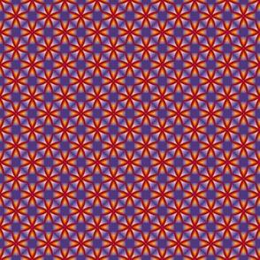 26apr14#2  v2   -red on purple