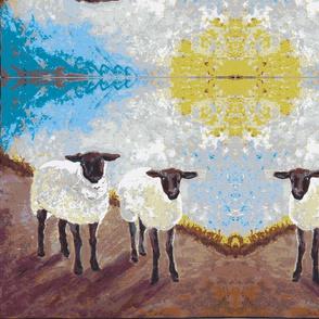 Sheepish - Cerulean