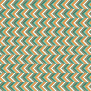 Tiny Retro Chevron