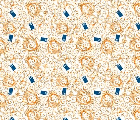 Tardis-swirl-orange-blue-on-white_shop_preview