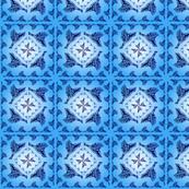 JKD - Blue Finch Quilt