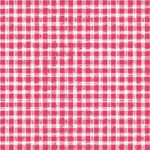 printemps - mini gingham