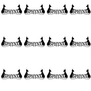 logo di sphynx mania