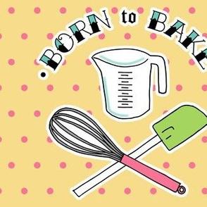 Born2Bake