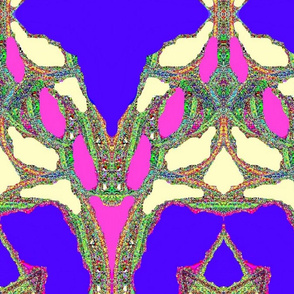 Closeup Bejeweling