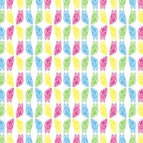 JKD - Pop Owls