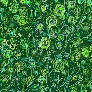 Tiny Green World