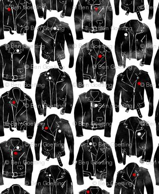 Punk Jackets BIG