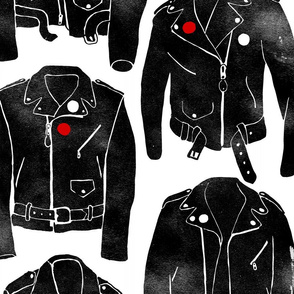 Punk Jackets BIG