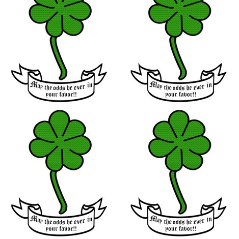 Rr7_leaf_clover_that_may_the_odds_be_ever_in_your_favor_shop_preview