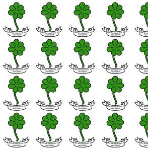 7 Leaf Clover