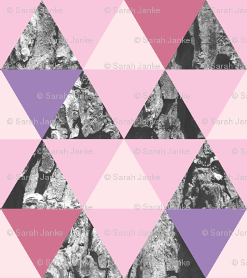 Triangle Bark