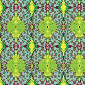 Spuds - lime
