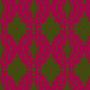 Spuds - dark watermelon
