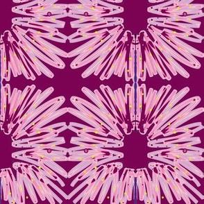 Flower Purple Pink