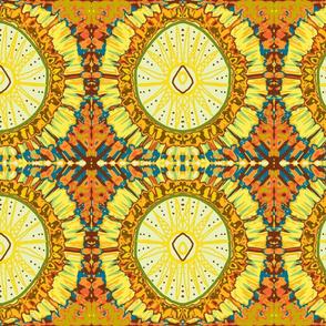 Mbira Yellow