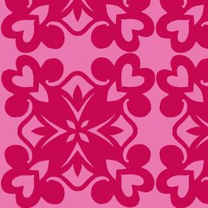 Pink/Cerise