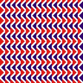 Chevron_Red_and_Blue and White.