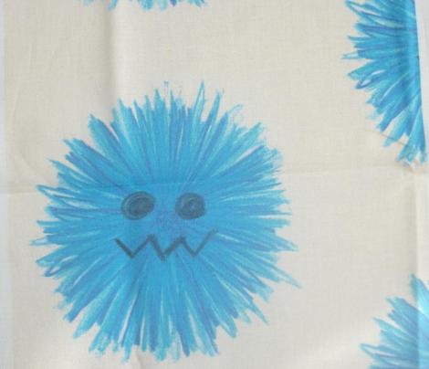 Monster 6 Fluffball