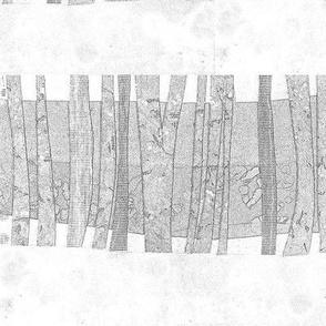 Tree Line Sketch