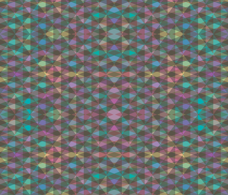 Prism fabric by arrpdesign on Spoonflower - custom fabric