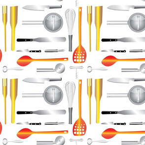 kitchenimplements