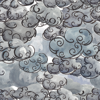 An Idea of Clouds