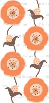 Poppy-Peach