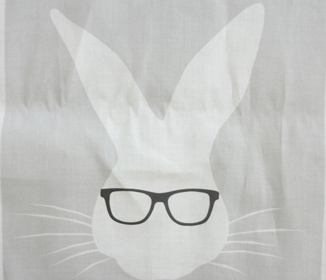 Geeky Bunny