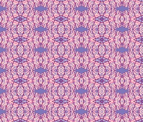 Old World Charm-2 fabric by susaninparis on Spoonflower - custom fabric