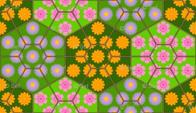 terrarium U65 - 3 isolated worlds