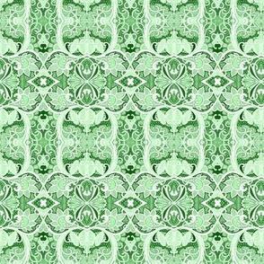 Elegantly Green