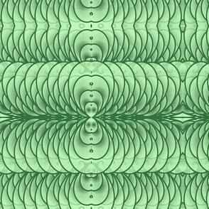 Green Infinity