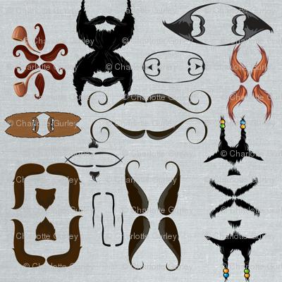 HairyPatterns