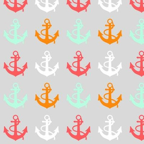 Anchors #2
