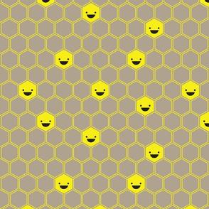 Honeycomb Cells