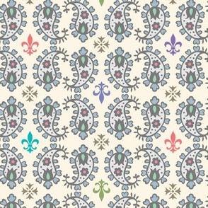 Paisley  Ornamental