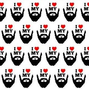 beard love 2
