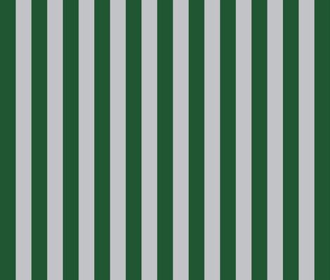 Magic School Inspired Snake House  Stripes fabric by designedbygeeks on Spoonflower - custom fabric