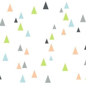 wanderlust triangles