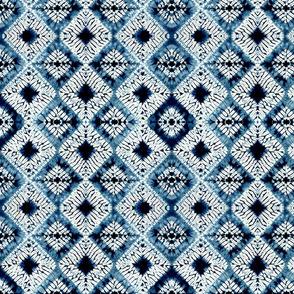 JINZO blue indigo