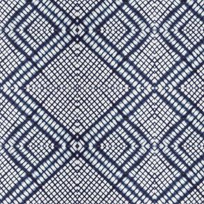 JIRO blue indigo